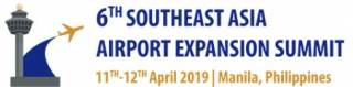 Southeast Asia Airport Expansion Summit 2019