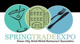 The Ocean City Spring Trade Expo 2019