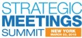 Strategic Meetings Summit - New York 2018