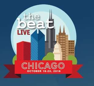 THE BEAT LIVE 2016