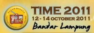 Bandar Lampung ready to host Indonesia's annual Travel Mart TIME 2011