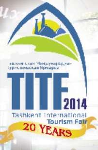 Tashkent International Tourism Fair (2014 TITF)