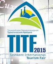 Tashkent International Tourism Fair (2015 TITF)