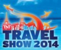 TNT Travel Show 2014