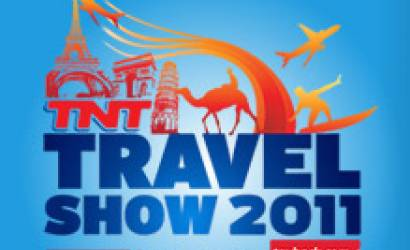 TNT Travel Show 2011 is record breaker