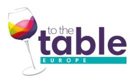 TO THE TABLE MEA 2019