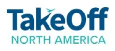 TakeOff North America 2020