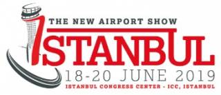 The New Airport Show Istanbul 2019