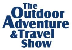 The Outdoor Adventure & Travel Show - Calgary 2020 - CANCELLED