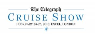 The Telegraph Cruise Show - London 2018