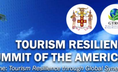 Tourism Resilience Summit of the Americas 2018