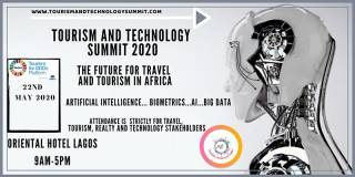 Tourism and Technology Summit 2020 - POSTPONED
