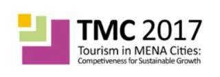 Regional Conference on Tourism in MENA Cities 2017