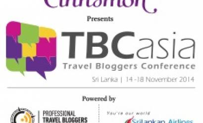 Asia's first ever Travel Bloggers Conference 2014