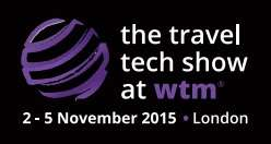 The Travel Tech Show at WTM 2015