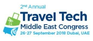 Travel Tech Middle East 2018