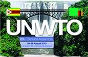 UNWTO General Assembly 2013