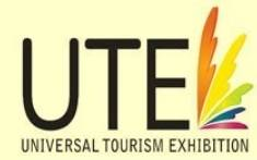 Universal Tourism Exhibition - Chongqing 2021