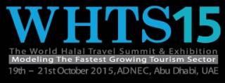 The World Halal Travel Summit (WHTS) 2015