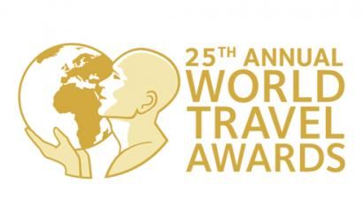 World Travel Awards Latin America Gala Ceremony 2018