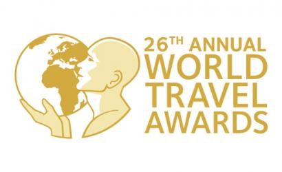 World Travel Awards Grand Final Gala Ceremony 2019