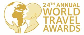 World Travel Awards Latin America Gala Ceremony 2017