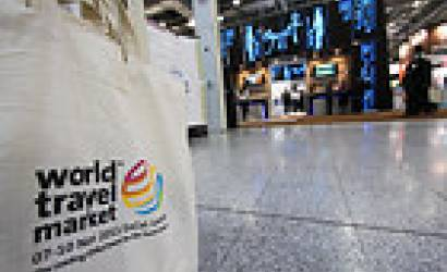EXPO-2017 at the World Travel Market in London