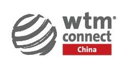 WTM Connect China 2016