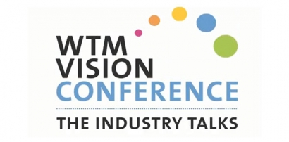 WTM Vision Conference Cape Town 2015