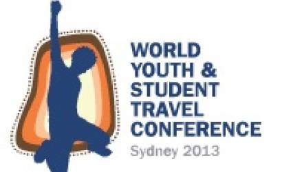 World Youth & Student Travel Conference (WYSTC) 2013
