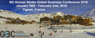 Winter Global Business Conference 2018