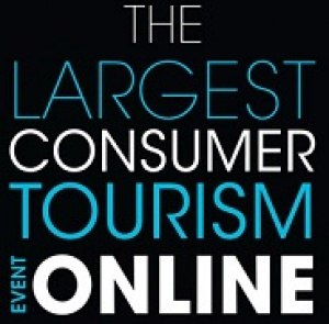 China joins the largest consumer tourism online event