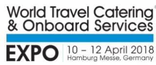 World Travel Catering & Onboard Services Expo 2018