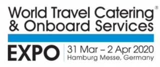 World Travel Catering & Onboard Services Expo 2020 - POSTPONED
