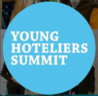 Young Hoteliers Summit (YHS) 2017