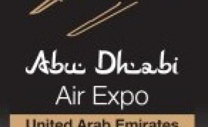 Abu Dhabi Air Expo 2014