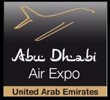 Abu Dhabi Air Expo 2016