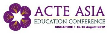 ACTE Asia-Pacific Education Conference 2012
