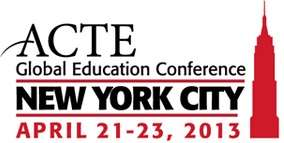 ACTE Asia-Pacific Education Conference 2013