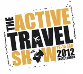 The Active Travel Show 2012