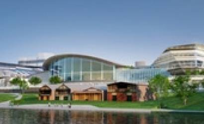 Green light for new look Adelaide Convention Centre