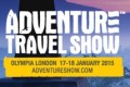 Adventure Travel Show 2015