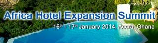 Africa Hotel Expansion Summit 2014