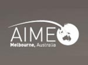 AIME 2013 introduces new mobile app for instant show information