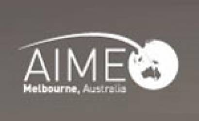 AIME and CIBTM welcome new event director