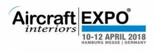 Aircraft Interiors Expo 2018