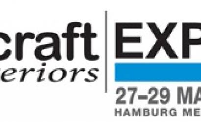 Excellence in innovation is celebrated during Aircraft Interiors Expo