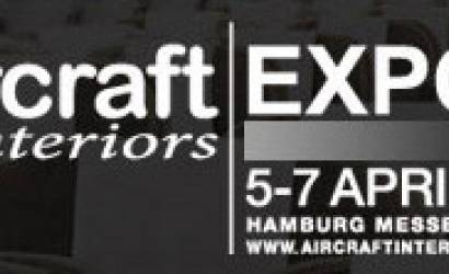 Aircraft Interiors Expo: reaching new heights in the cabin interior