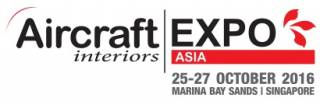 Aircraft Interiors Expo Asia 2016