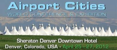 Airport Cities World Conference and Exhibition 2012